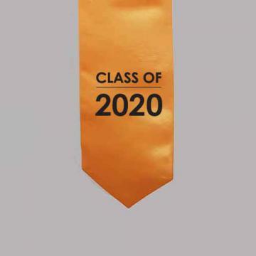 Sérigraphie Echarpe 2020